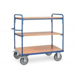 Heavy Duty Shelf Trucks 8101